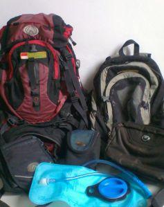 Tas dan kawan kawan