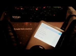 Tristan- Home